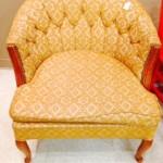 Bev's Chair