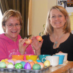 Dyeing-Easter-Eggs